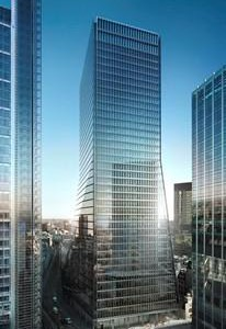 The City's biggest skyscraper is coming to 100 Bishopsgate